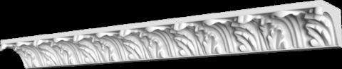 Изображение карниз гипсовый гк-6
