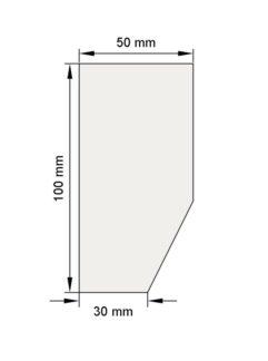 Изображение Цокольный карниз КЦ9 декор лепнина размеры