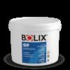 изображение Грунт для акриловых и минеральных штукатурок BOLIX OP