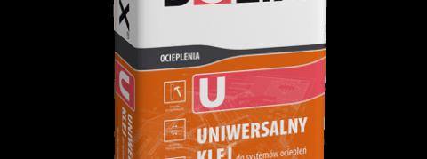 Изображение клей BOLIX U 25 кг