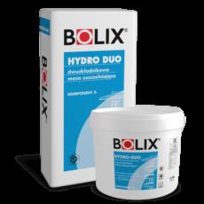 изоляция Двухкомпонентная гидроизоляция BOLIX HYDRO DUO