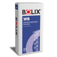 изображение Цементный ремонтный раствор BOLIX WB