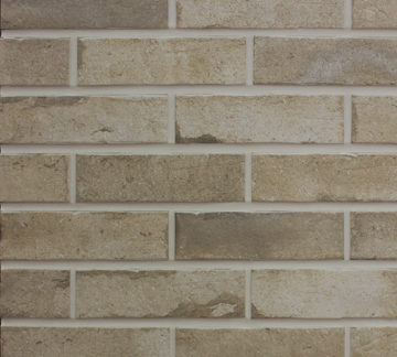 изображение Клинкерная плитка Interbau Brick Loft Vanille