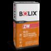 Фасадный клей BOLIX ZW для минеральной ваты