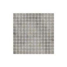 Изображение текстуры мозаики Interbau Nature Art Quarz Grau