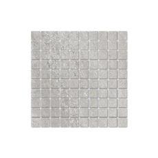 Изображение текстуры мозаики Interbau Chianti Arbia weissbeige