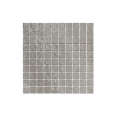 Изображение текстуры мозаики Interbau Chianti Trionto Grau