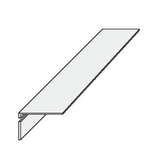 Изображение текстуры ступень Interbau Lithos Devon Grau схема