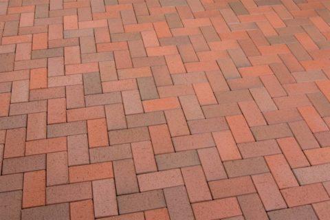 фото Тротуарный кирпич Feldhaus P 403 KF