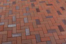 фото Тротуарный кирпич Feldhaus P 405 KF