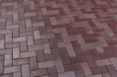 фото Тротуарный кирпич Feldhaus P 409 KF