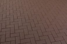 фото Тротуарный кирпич Feldhaus P 502 KF