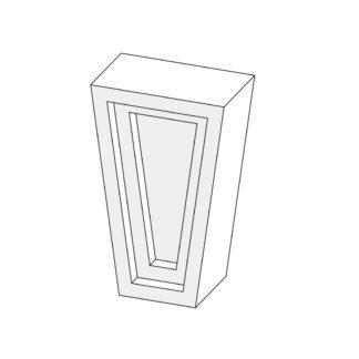 замковый камень декор лепнина зк5